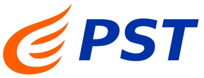 PST Europe Sales GmbH Logo